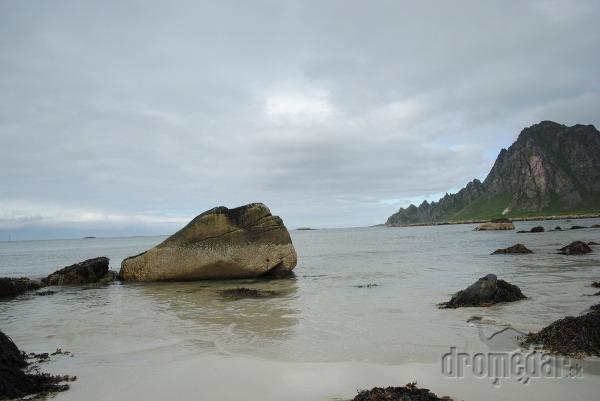 Súostrovie Lofoty a Vestrály,