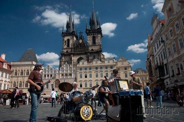 Praha, Česká republika