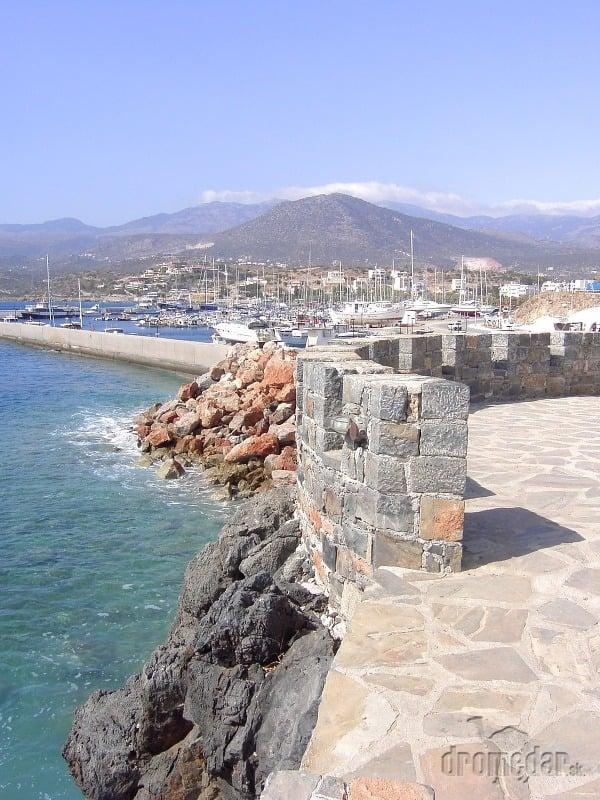 Heraklion, Grécko