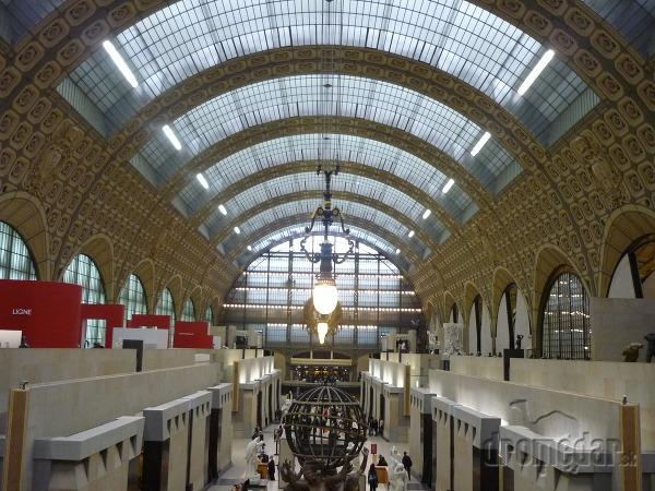 Musée d'Orsay, Paríž