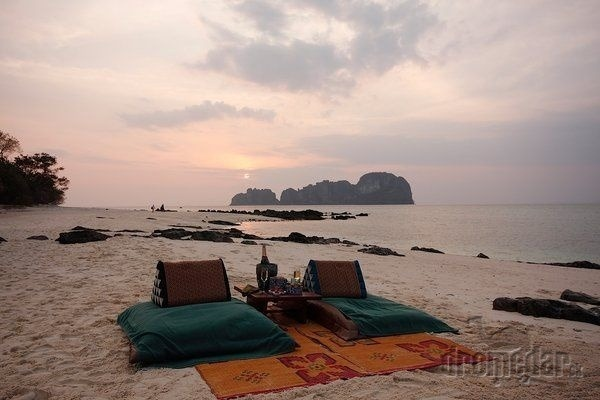 0297c4df358 Luxus je slabé slovo - ako vyzerá dovolenka v Thajsku za osem tisíc ...