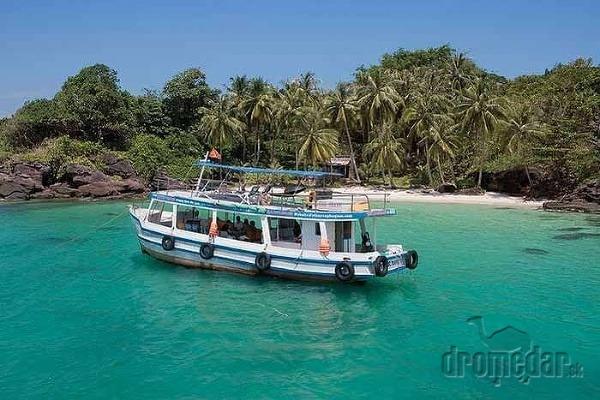 a7500349e61 Najkrajšie vietnamské pláže