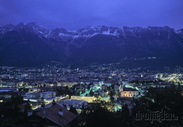 Innsbruck, Rakúsko
