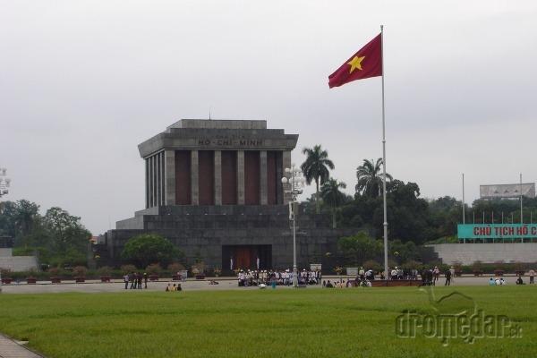Hanoj, Vietnam