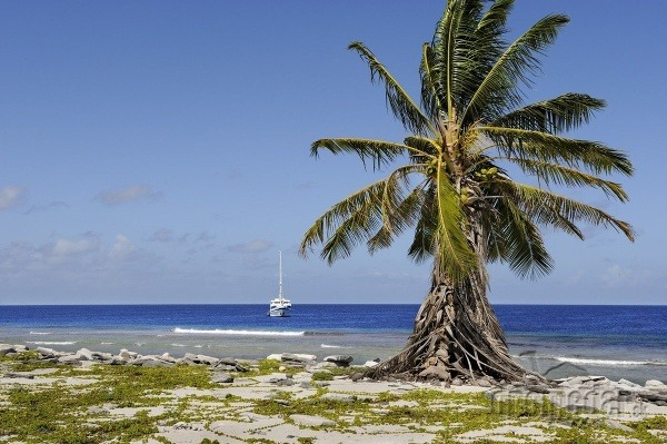 Vianočný ostrov, Kiribati