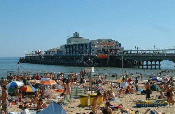 Bournemouth, Veľká Británia