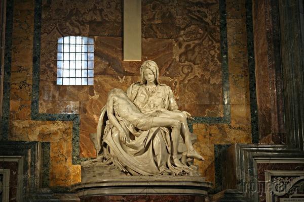 Bazilika sv.Petra, Vatikán