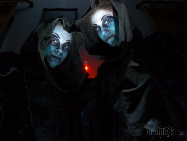 Festival duchov a strašidiel