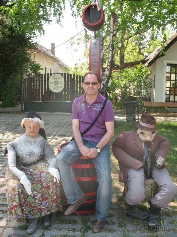 Balatongyorok, Maďarsko
