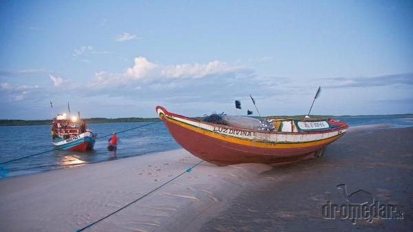 Rybárska tradícia, národný park