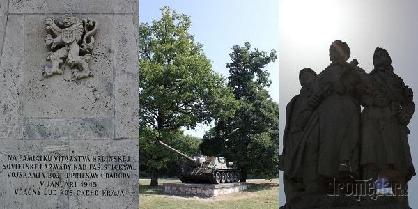 Dargovské bojisko