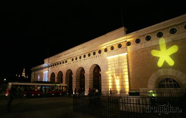 Dlhá noc múzeí, Viedeň,
