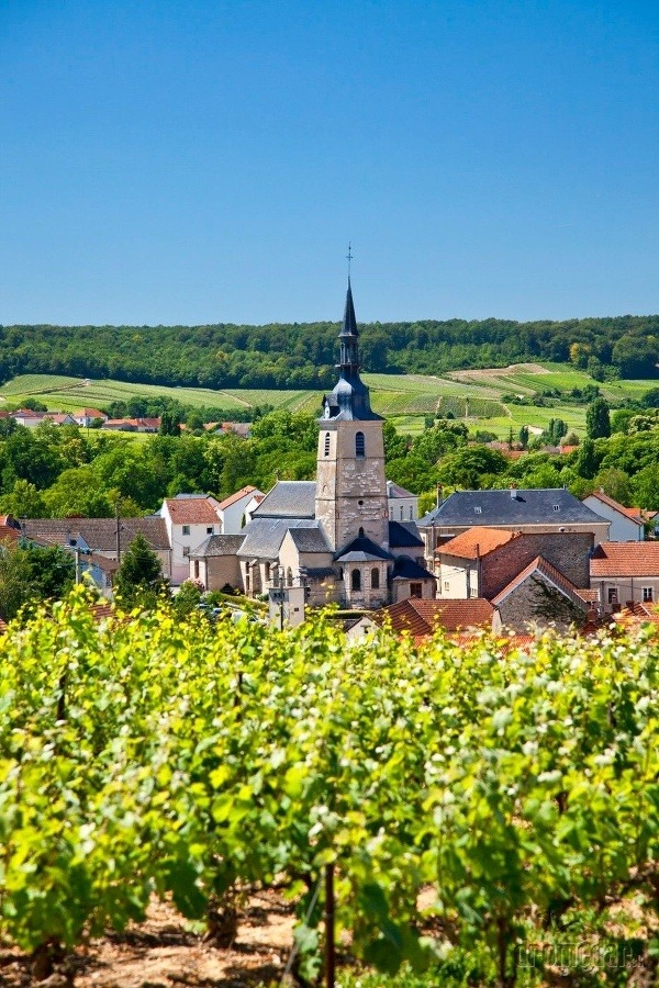 Champagne-Ardenne, Francúzsko