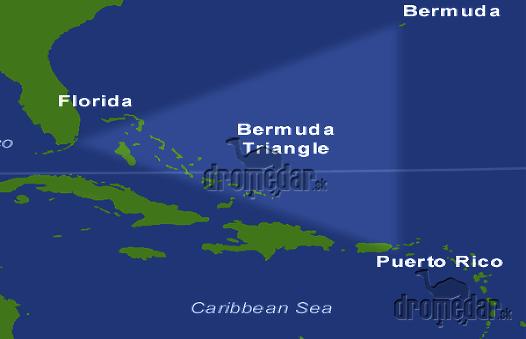 Bermudský trojuholník