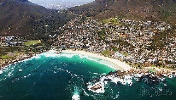 Kapské mesto, Juhoafrická republika
