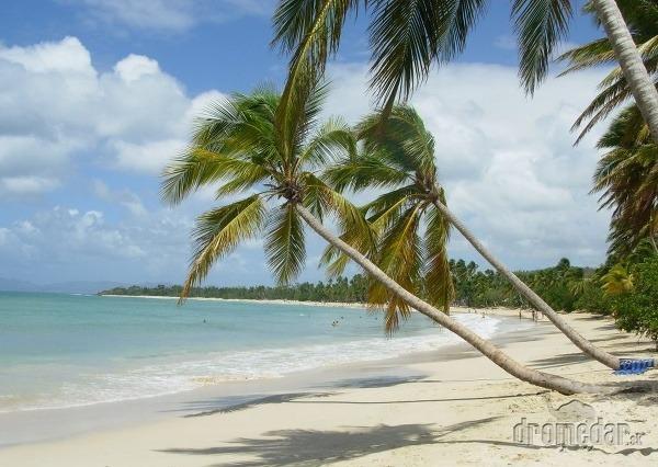 Pláže Martiniku - to