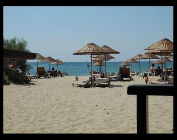Pláže Turecka, Aydıncık Plajı