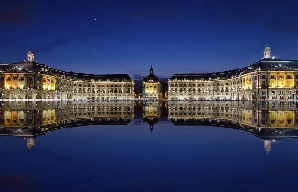 Bordeaux, Francúzsko
