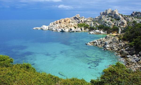 Alghero, Sardína