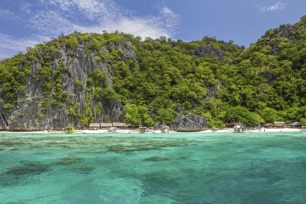 El Nido, Filipíny