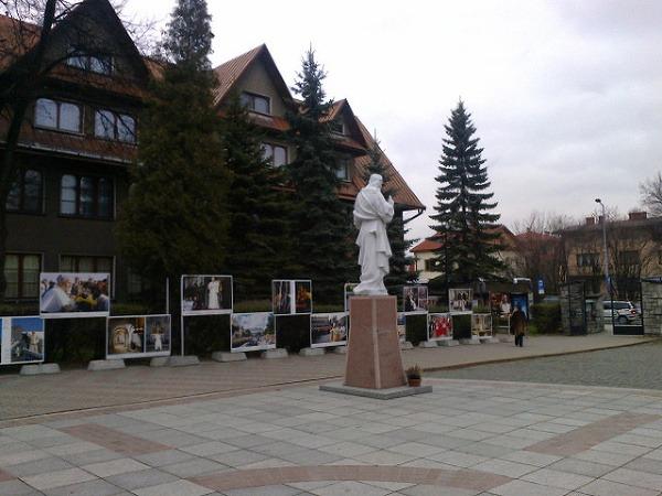 Nowy Targ, Poľsko