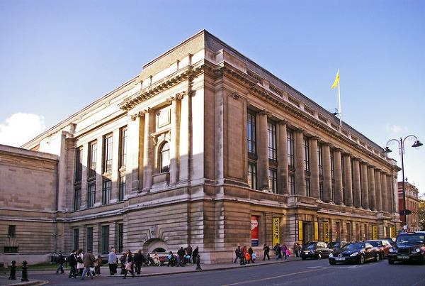 Múzeum vedy, Londýn, Veľká