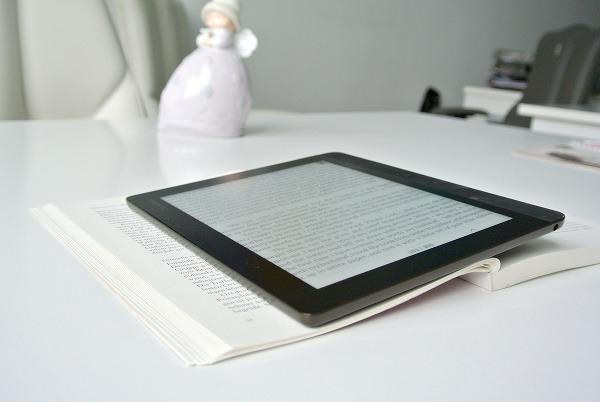 Čítačka kníh