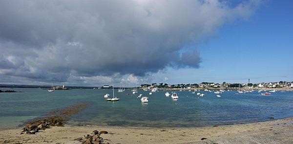 Ostrov Ile de Batz,