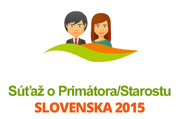 Súťaž so SLOVAKREGION