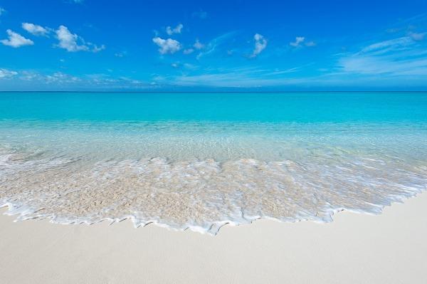 Ostrovy Turks a Caicos