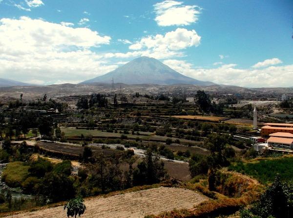 3bc12035f Vzdialené a exotické Peru: 5 dôvodov prečo v Južnej Amerike neobísť ...