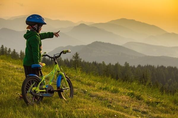 Cyklistika na Liptove