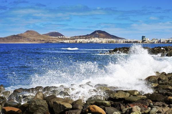 Las Palmas, Gran Canaria,