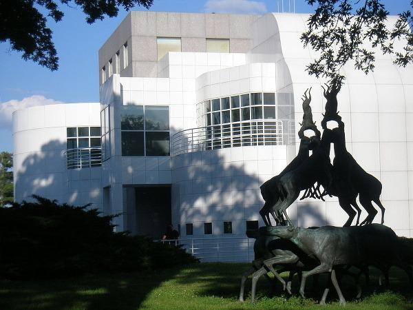 Des Moines Art Center,