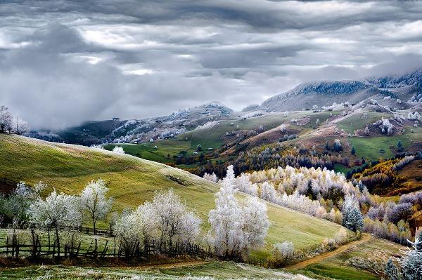 Romania, Land of Fairy