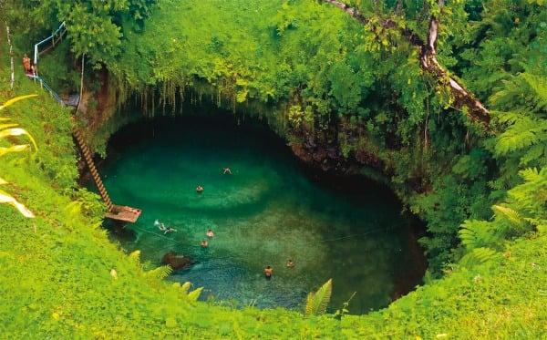 Takto vyzerá najkrajší prírodný