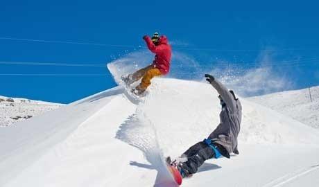 Afri-Ski, Lesotho