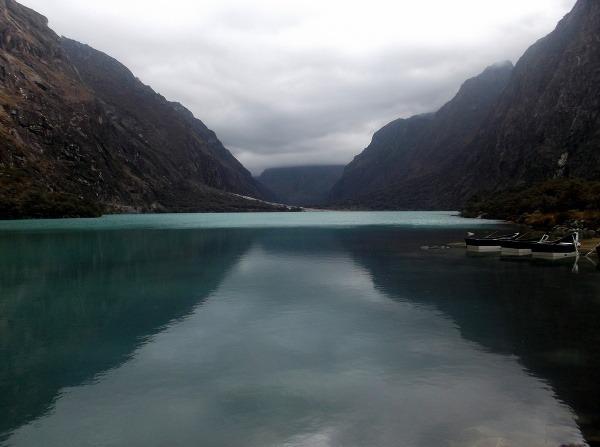 Jazero Chinancocha