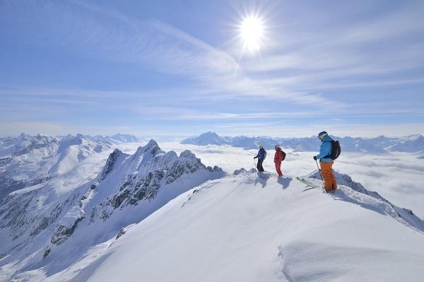 St. Anton am Arlberg,