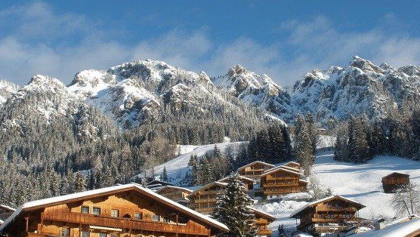 Alpbach, Rakúsko