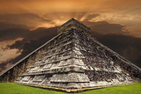 Chichén Itzá patrí od