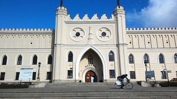 Lublinský hrad