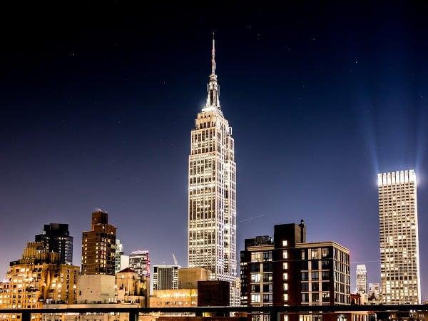 Empire State Building patrí