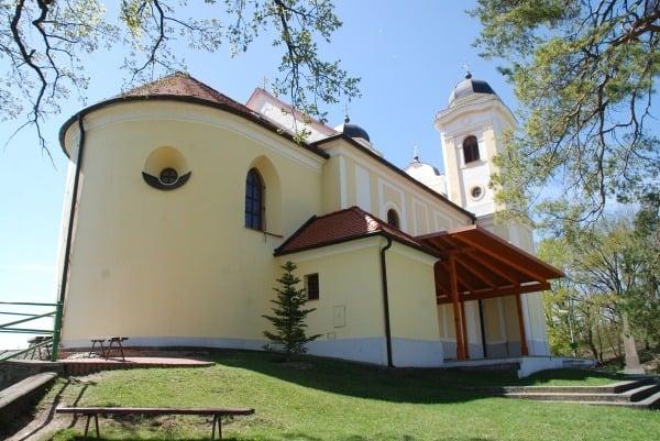 Skalka pri Trenčíne