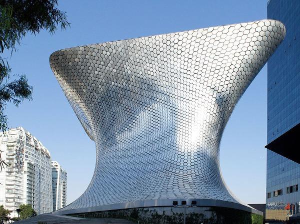 Múzeum Soumaya, Mexiko, Mexiko