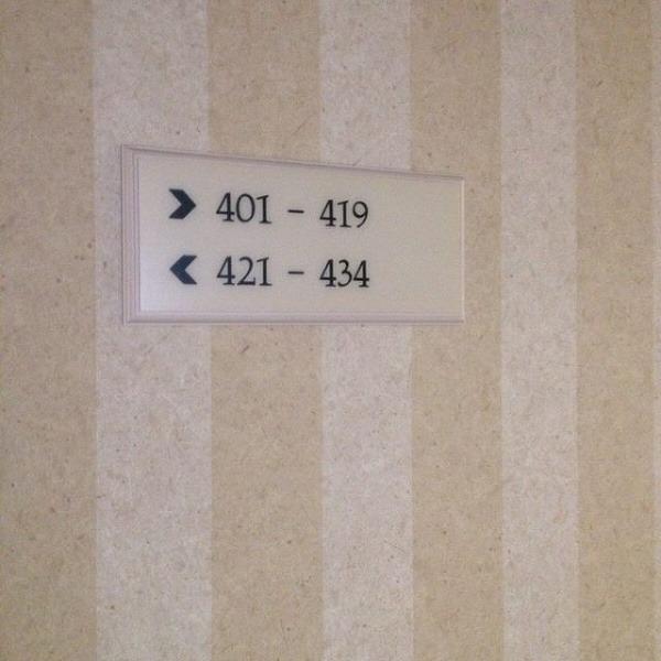 V niektorých hoteloch izbu