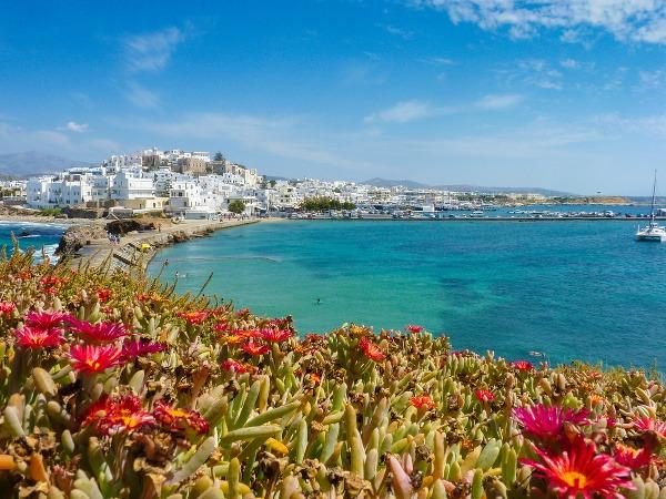 Tieto grécke ostrovy vás