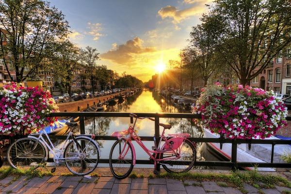 Požičajte si bicykel a