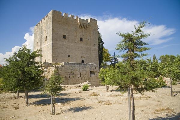 Cyprus – ostrov kontrastov