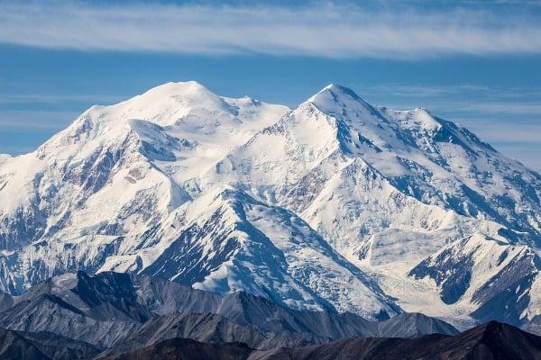 Aljaška a Yukon: Kráľovstvá